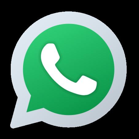 WhatsApp icon in Fluent