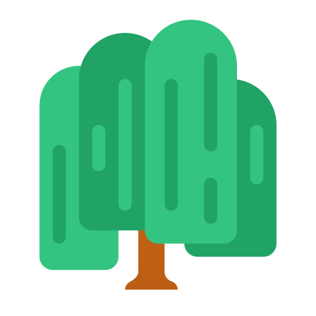 Willow icon in Fluency