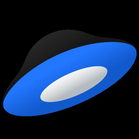 Yandex Drive icon in Fluency