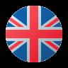 great britain-circular icon