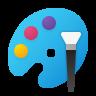microsoft paint icon