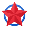 Army Star icon