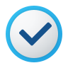 Checked Radio Button icon