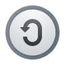 Creative Commons Sa icon