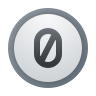 Creative Commons Zero icon