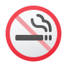 Do Not Smoke icon