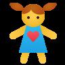 Doll icon