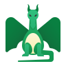 European Dragon icon