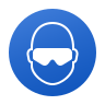 Eye Protection icon