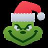 Grinch icon