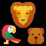 Группа животных icon