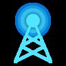 Impostazioni dell'antenna di ingresso icon