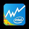 Intel Power Gadget icon