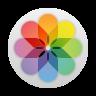 iOS фотографии icon