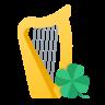 Irish Music icon