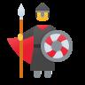 Iron Age Warrior icon