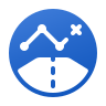 Journey Management Planning icon