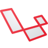 Laravel icon