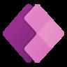 Microsoft Power Apps 2020 icon