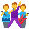 Music Band icon