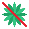 No Lupines icon