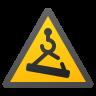 Overhead Load icon
