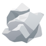 纸类垃圾 icon