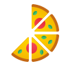 Pizza Five Eighths icon