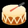 Powwow Drum icon