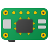 Raspberry Pi Zero icon
