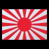 Rising Sun icon