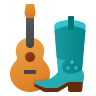 US Music icon