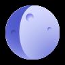 Waxing Gibbous icon