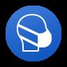 Wear Dust Mask icon