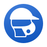 Wear Half Mask Respirator icon
