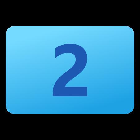 2 icon