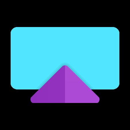 Air Play icon