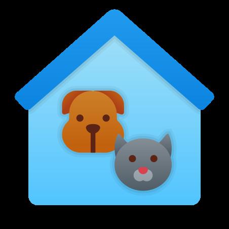 Animal Shelter icon