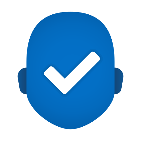 Approve icon in Fluent