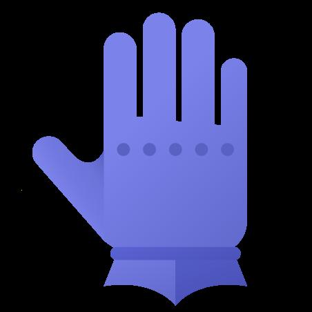 Gauntlet Gloves icon