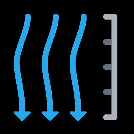 Atmospheric Pressure icon