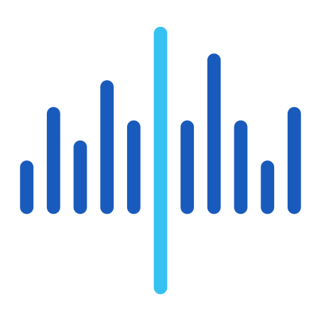 Audio Skimming icon