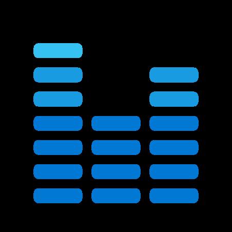 Audio Wave2 icon