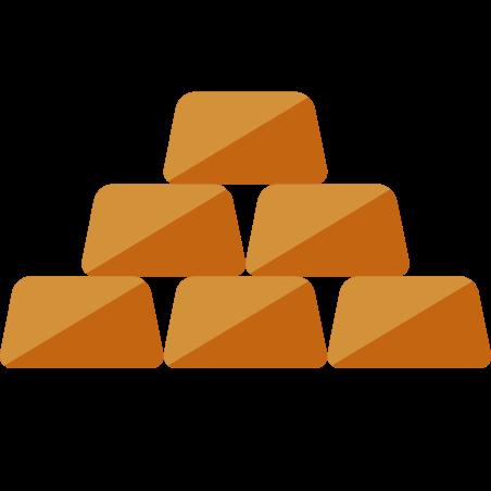 Bronze Bars icon