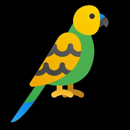 Budgie icon