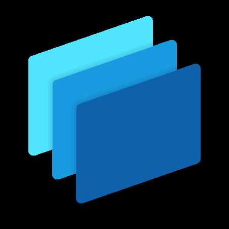 Bursts icon