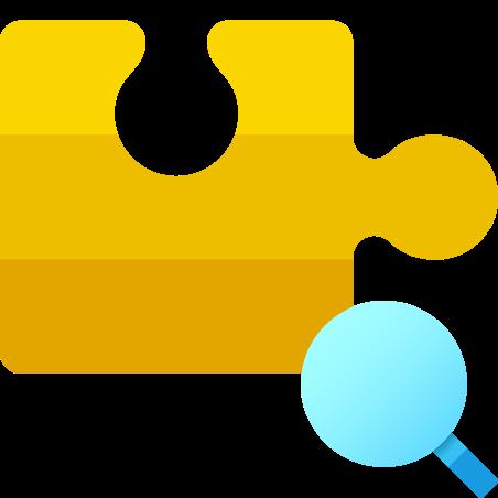 Camera Addon Identification icon