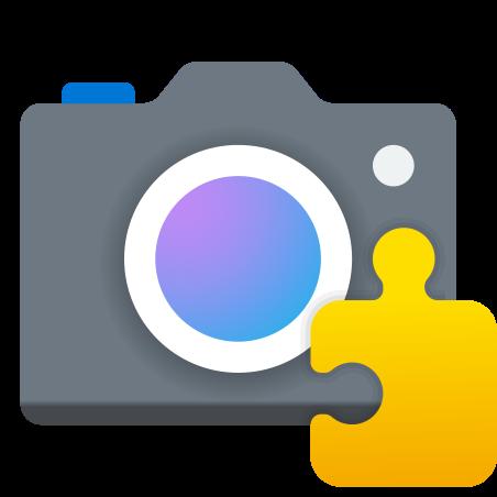 Camera Addon icon