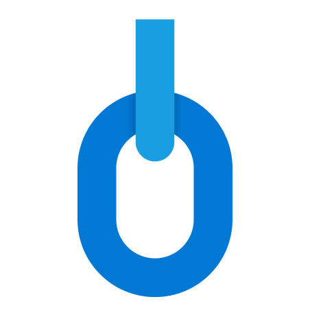Chain End icon