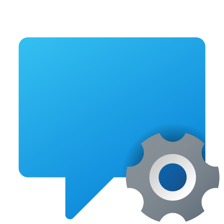 Chat Settings icon